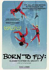 Born To Fly: Elizabeth Streb Vs. Gravity DVD