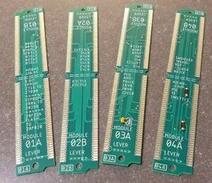 Needhams EMP-20 Module Set