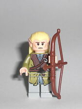 LEGO Herr der Ringe - Legolas - Figur Minifig Elf Elb Frodo Lord of the Rings