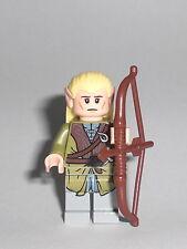 LEGO Herr der Ringe - Legolas - Figur Minifig Elf Elb Frodo Lord of the Rings