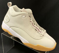 Air Jordan Jumpman Pro Quick # 932687 012 Light Bone Gum Bottom Men's Size 9