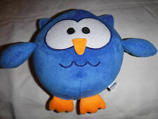 "Camp Carnival Night Owls 8"" Owl Plush Soft Toy Stuffed Animal"