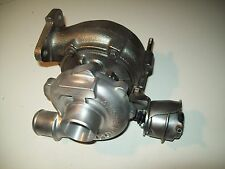 Turbo Turbocharger Honda Civic 1.7 CTDi 74 Kw/100 Cv 721875