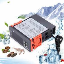 220V 10A Termostato Digitale Controllore Di Temperatura Regolatore STC-1000