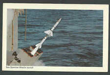 PPC* Sea Sparrow Missile Launch MK 25 MOD Launcher Mint