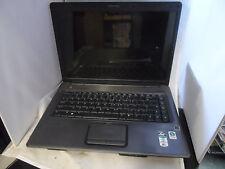 """Hp Compaq Presario F700 15.4"""" Laptop 2Gb Ram 1.9 Ghz Am 120Gb Hd As Is!"""