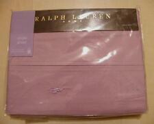 Ralph Lauren 100% Cotton Flat Sheets