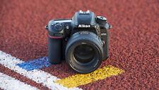 Nikon D7500 Cámara Digital SLR (Cuerpo solo)