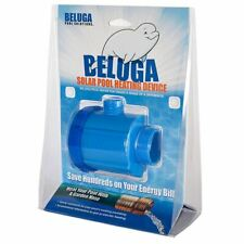 Beluga Solar Pool Heating Device Warm Swimming Water Heater New