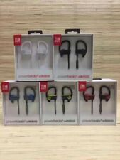 Beats by Dr. Dre Powerbeats3 Pro Ear-Hook Wireless Headphones - Green and black