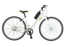 """GTECH Ebike City 17"""" Lowstep Frame With 2 Batteries"""