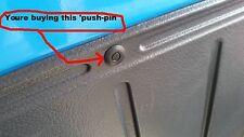 89-97 Geo Tracker Suzuki Sidekick Rear Panel 14 ea.Push Pins trim clips tailgate