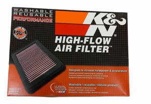 33-2367 K&N REPLACEMENT AIR FILTER