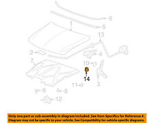 GM OEM-Under Hood Light 12450086