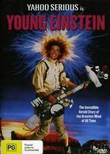 Young Einstein 9332412004194 DVD Like Yahoo Serious Australia