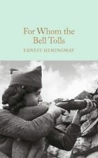For Whom the Bell Tolls (Macmillan Collector's Library), Hemingway, Ernest, Very