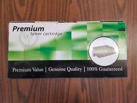 CE390X - CC364X  Toner Cartridge fits HP 600 M602x 600 M603n P4015  PREMIUM