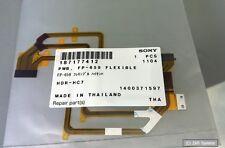 Sony PWB fp-659 cable flexible, 187177412 para dcr-sr210e, dcr-sr220e, hdr-hc5e