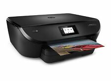 01 HP Envy 5540 5544 All in One WIRELESS PRINTER SCANNER COPIER