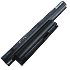 Batterie type VGP-BPL22 pour ordinateur portable 4400mAh 11.1V
