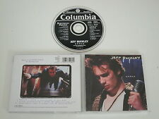 Jeff Buckley/ Grace (Columbia 475928 2) CD Album