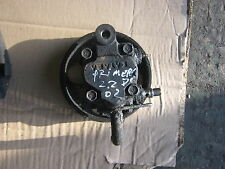 nissan primera 2.2dci 2002 power steering pump in good working order