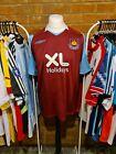 West Ham United Football Shirt XL