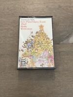 Les Paul Mary Ford: Christmas with Les Paul / Mary Ford & Ruth Welcome Cassette