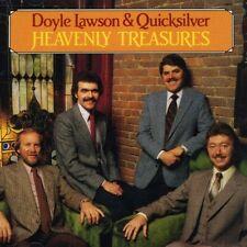 Doyle Lawson, Doyle Lawson & Quicksilver - Heavenly Treasures [New CD]