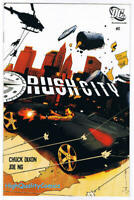 RUSH CITY #0, Preview, Promo, Chuck Dixon, 2006, VF/NM, more items in r store