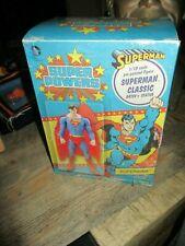 Kotobukiya Figurine PVC ARTFX+ 1/10 Superman Classic Costume- 20 cm-Boite ok