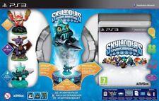 Skylanders Spyros Adventure Starter Pack Game PS3 incl 3 figures Playstation New