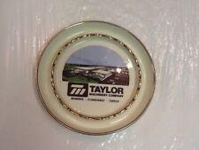Vintage Aultman Taylor Machinery Collectible Ashtray Memphis Clarksdale Tupelo