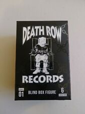 NEW Unopened Good Smile Death Row Records Vinyl Figure Series toy Blind Box