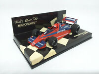 MINICHAMPS 1/43 - Brabham BT46 1978 - N. Lauda - ART 430780001