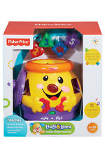NEW Fisher-Price Laugh & Learn Cookie Shape Surprise
