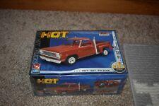 1978 Dodge Li'l Red Express Truck 1/25 plastic model kit AMT Ertl NEW