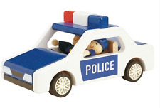 Car Wooden Toys