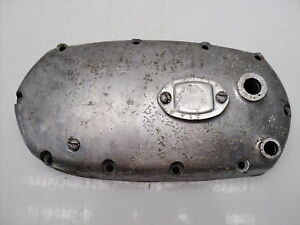Ossa 250 #GG 1031 Engine Side Cover (A)