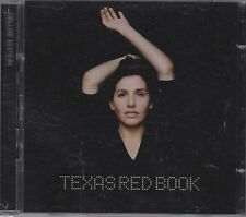 TEXAS - red book CD