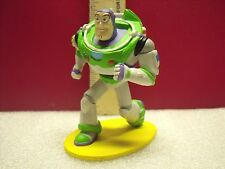 "Disney Pixar Toy Story Buzz Light Year PVC Figure / Cake Topper 3"" Deco Pac"