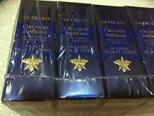 Guerlain Orchidee Imperiale Exceptional EYE & LIP Cream 3pc =6ml/0.18oz BNIB