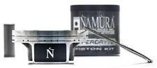 Namura HYPERDRYVE Piston Kit Honda CRF250R 04-09 CRF250X 04-16 77.98mm (C)