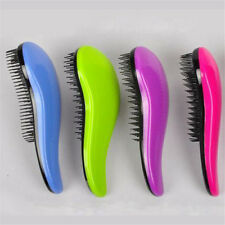 Shower Tamer Salon Magic Styling Comb Hair Brush Detangling Tangle