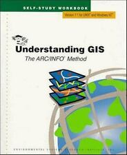 Understanding Gis: The Arc/Info Method : Version 7.1 for Unix and-ExLibrary