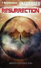 Resurrection by Arwen Elys Dayton (2012, CD, Unabridged)