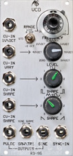 Analogue Systems RS-95e EMS VCO : Eurorack : NEW : [DETROIT MODULAR]