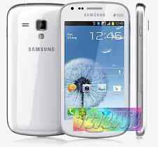 Samsung S7582 Galaxy S DUOS 2 White 3G 5MP 4GB SEALED Dual Sim Mobile Phone