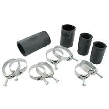 Radiator Amp Air Cleaner Hose Kit With Clamps Fits Case International Harvester Fits