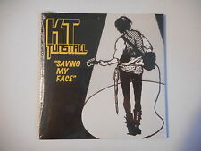 KT TUNSTALL : SAVING MY FACE [ CD SINGLE NEUF PORT GRATUIT ]